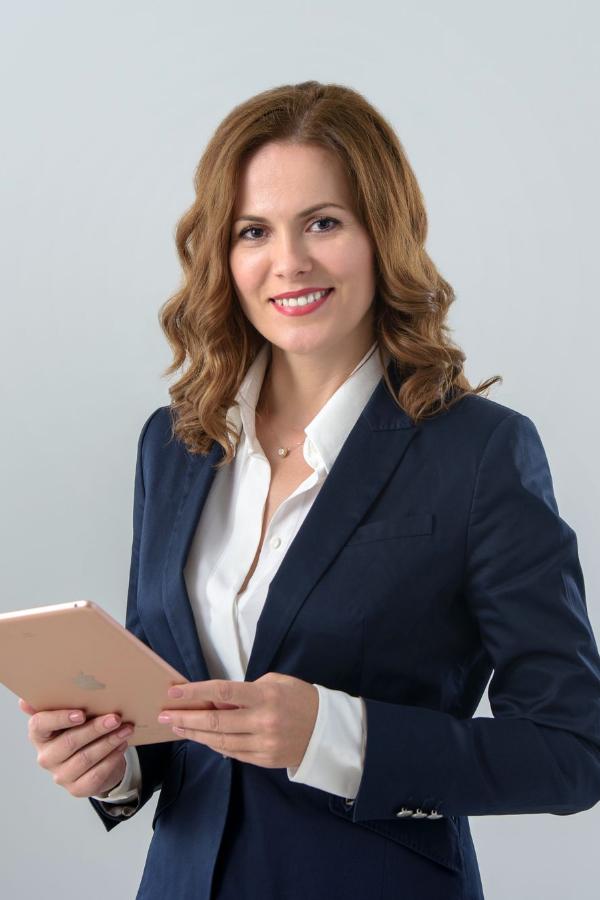 Edita Gombović